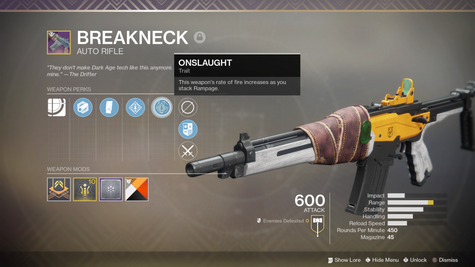 Destiny 2: Every Gambit Pinnacle Weapon – How to Acquire Them