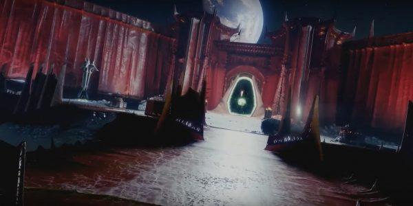 Destiny 2 Shadowkeep GuardianCon
