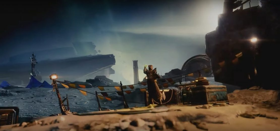 Destiny 2: Bungie Teased Yet Another D1 Crucible Map Returning This Fall