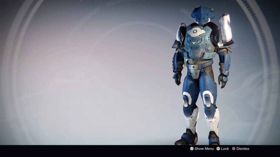 Destiny 2: Bungie Needs to Bring This Titan Exotic Armor Back