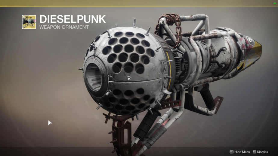 Destiny 2: Top Ten Exotic Weapons