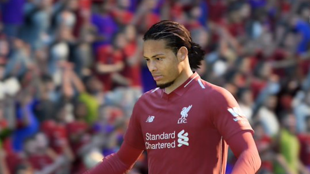 FIFA 20 Cover Athlete Reveals: Eden Hazard, Virgil van Dijk to Appear on  Different Game Covers
