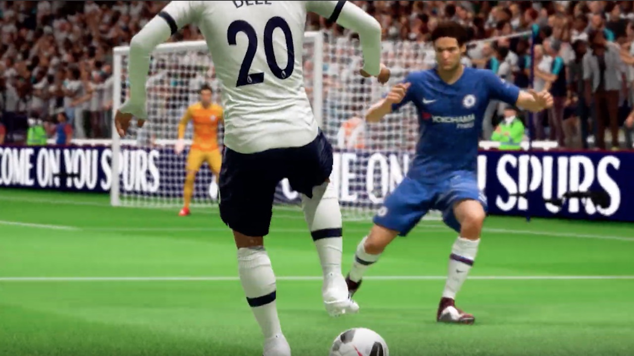 FIFA 20 Gameplay Trailer Video Arrives to Show New Set Pieces ...