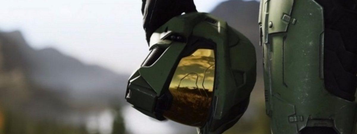 Halo Infinite Xbox Project Scarlett performance details