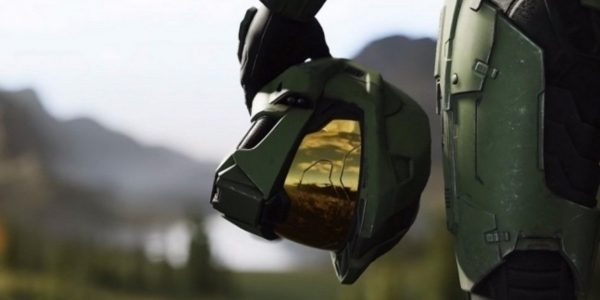 Halo Infinite Xbox Project Scarlett performance details