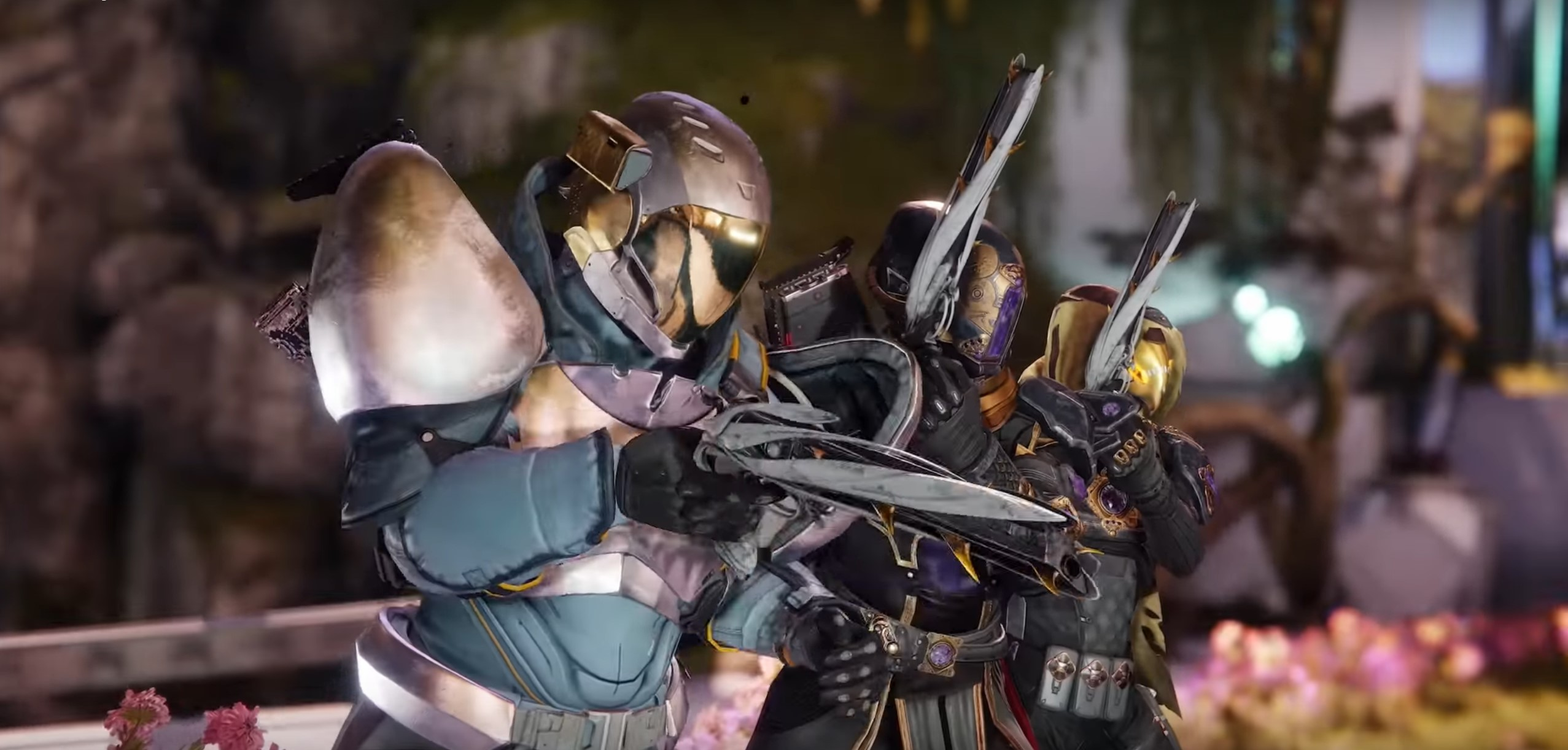 Destiny 2: Every Hive Crystal in Will of the Thousands Strike for Lumina