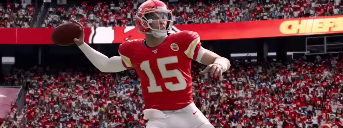 madden 20 cover athlete patrick mahomes 2019 espys winners