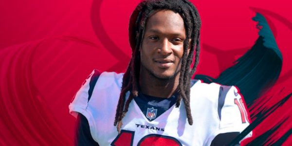 Madden 20 Player Ratings: Texans' DeAndre Hopkins is Final