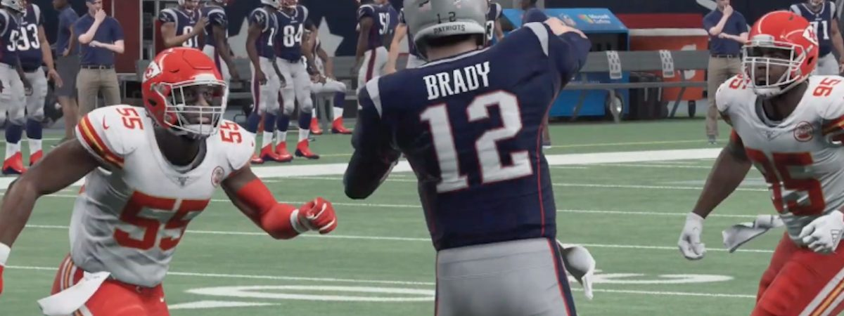 Madden NFL 20 Contest Offers Fans Chance to Try Ratings Adjustor Job
