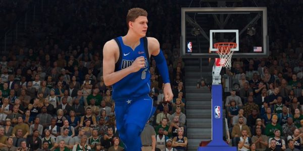 Nba 2k19 Fan Favorites Packs Arrive With Myteam Community Faves