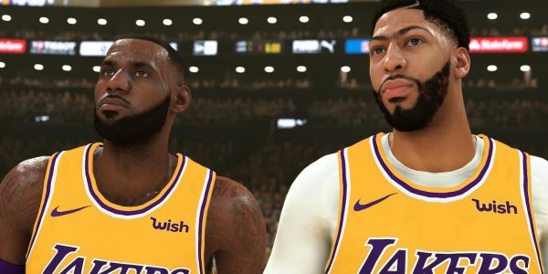 nba 2k19 my team duos packs LeBron james anthony davis more