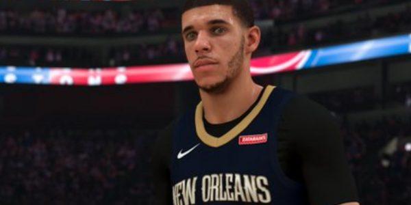 NBA 2K20 Player Ratings: Lonzo Ball, Clint Capela Ratings