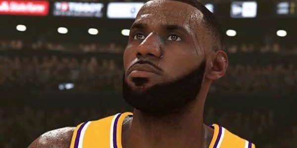 nba 2k20 player ratings revealed best duos rookies and top 20 players