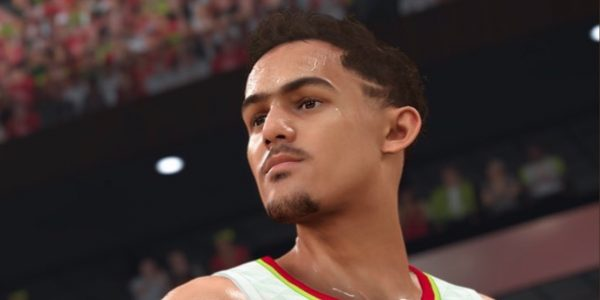 nba 2k20 ratings more players confirmed trae young andre drummond react