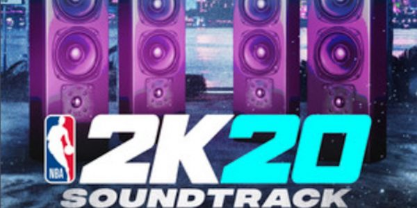 nba 2k20 soundtrack stream 30 song playlist drake wispy tussle travis scott