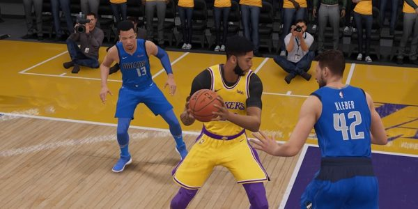 nba live 19 roster update free agency moves ea server issues