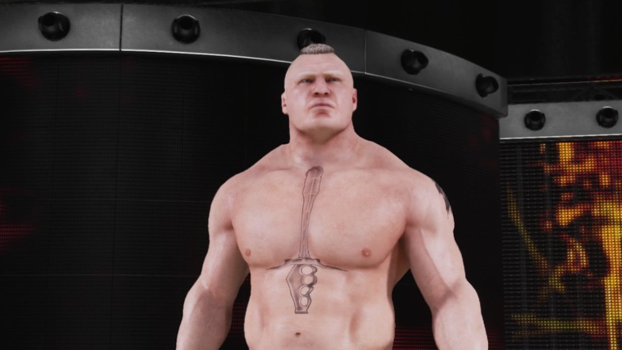 WWE 2K20 Cover: 5 Predictions for Superstars