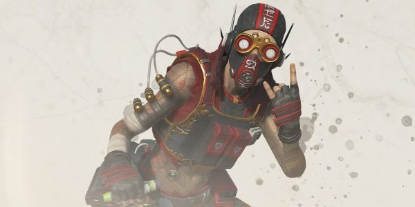 Apex Legends Octane Town Takeover Event Twitch Prime Skin