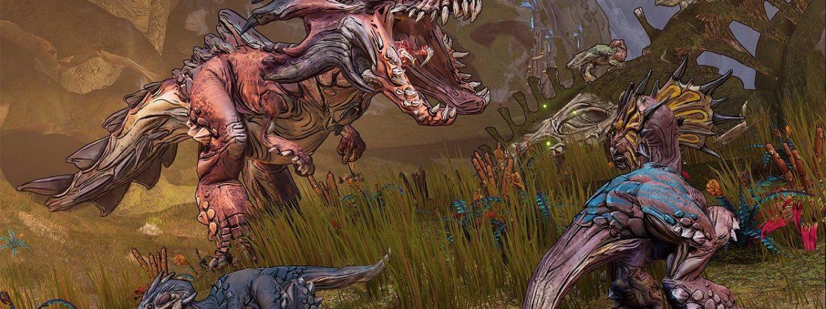 Borderlands 3 Planets Eden-6 Revealed 2
