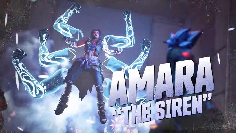 Borderlands 3 Vault Hunters: Amara's Skill Trees and Action