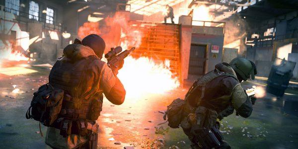Call of Duty Modern Warfare Alpha Launches Tomorrow 2