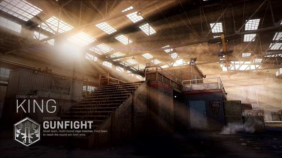 Call of Duty Modern Warfare Alpha Launches Tomorrow