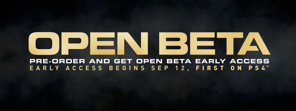 Call of Duty Modern Warfare Multiplayer Beta
