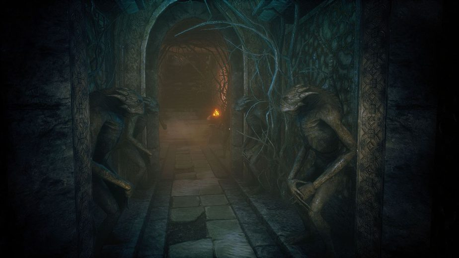 Conarium is a Lovecraftian game based on At the Mountains of Madness.