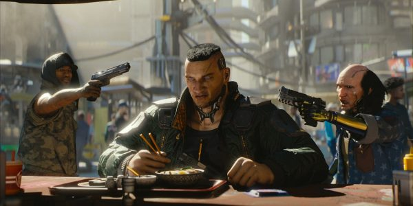 Cyberpunk 2077 New Game Plus Mode Confirmed