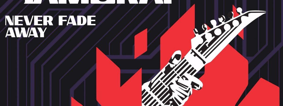 Cyberpunk 2077 Song Never Fade Away Released 2