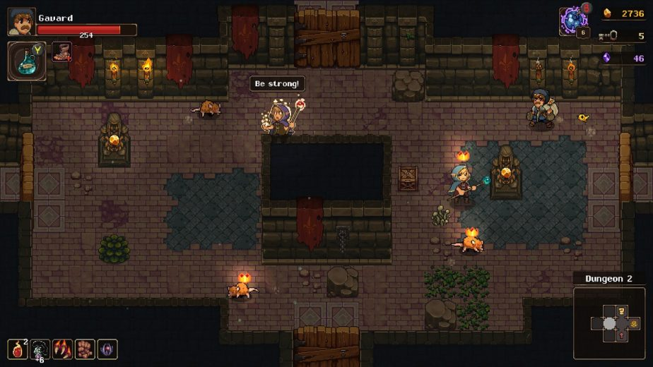 Fandom Games Publisher UnderMine 2