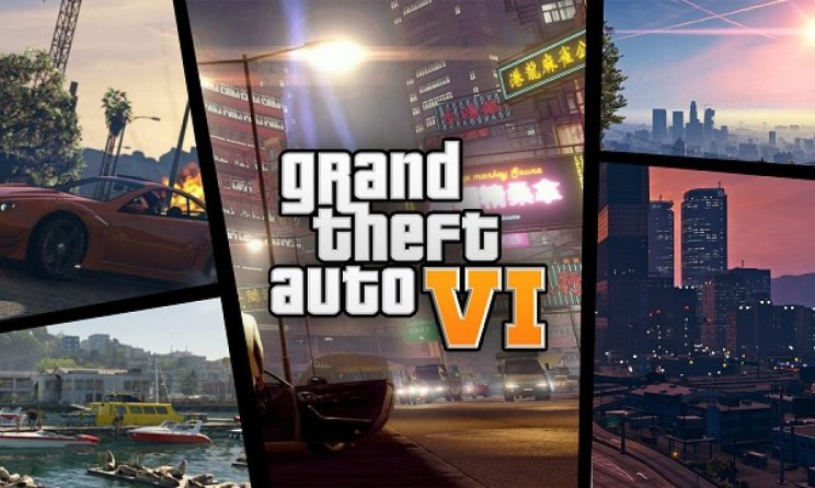 Rumor: GTA 6 Story to Take Place in More Than One City and Time