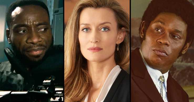 Warrior Tv Series Cast