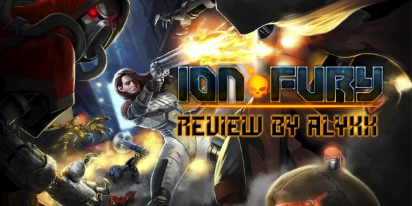 Ion Fury PC Game Review