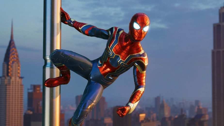 Spider-Man Game of the Year Edition Announced 2