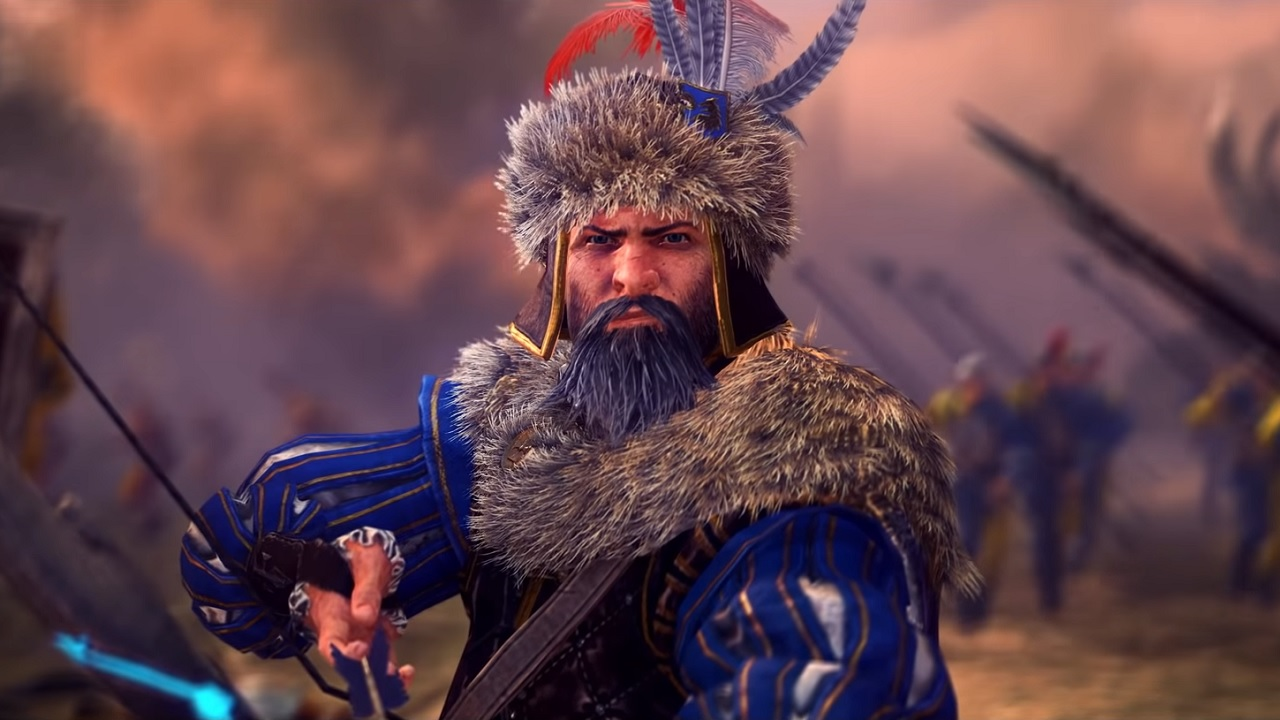 All the New Units in Total War: Warhammer 2 The Hunter and