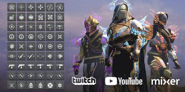 Destiny 2 Armor Customization