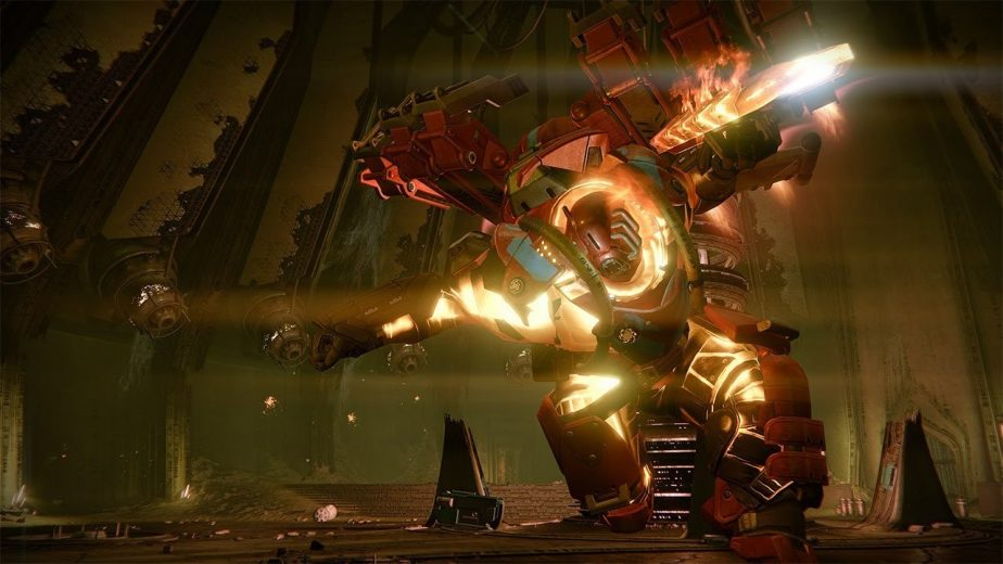 Destiny 2 Cheese: How to Masterwork Majestic Armor – All Three Classes