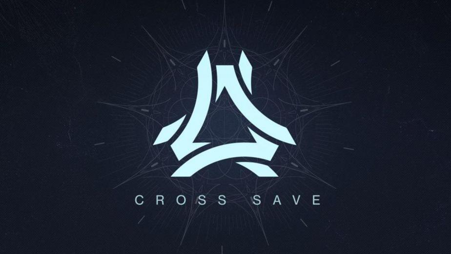 Destiny 2 Cross Play Cross Save Now Live