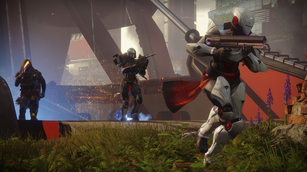 Destiny 2: No PvP Reveal This Week, Bungie Confirms