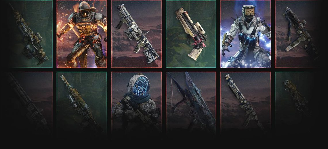 Destiny 2 No Power Level Cap In Shadowkeep New Armor Teased