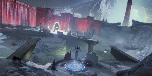 Destiny 2 Power Level in Shadowkeep