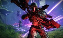 Destiny 2: Here Are The Full Update 2 2 1 Patch Notes