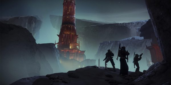 Destiny 2 Shadowkeep Raid