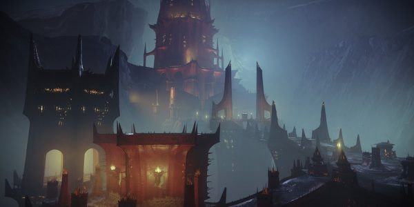 Destiny 2 Shadowkeep File Size