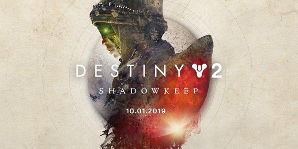 Destiny 2 Gamescom 2019 Shadowkeep Cross Save
