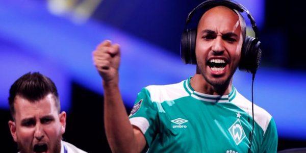 Немец Mo Auba выиграл чемпионат мира по FIFA 19