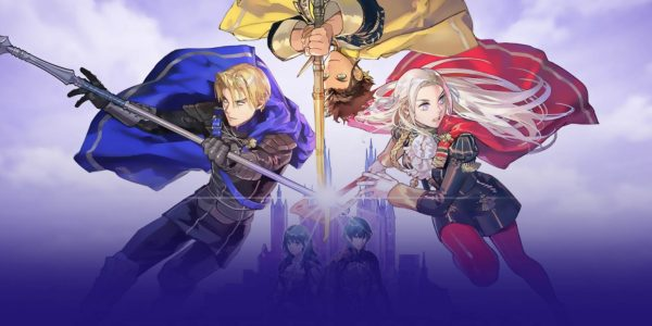 Three Houses Has Had A Massive Launch