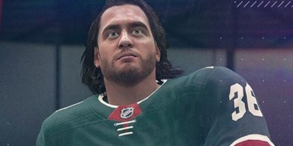 first nhl 20 player ratings and likenesses revealed including mats zuccarello