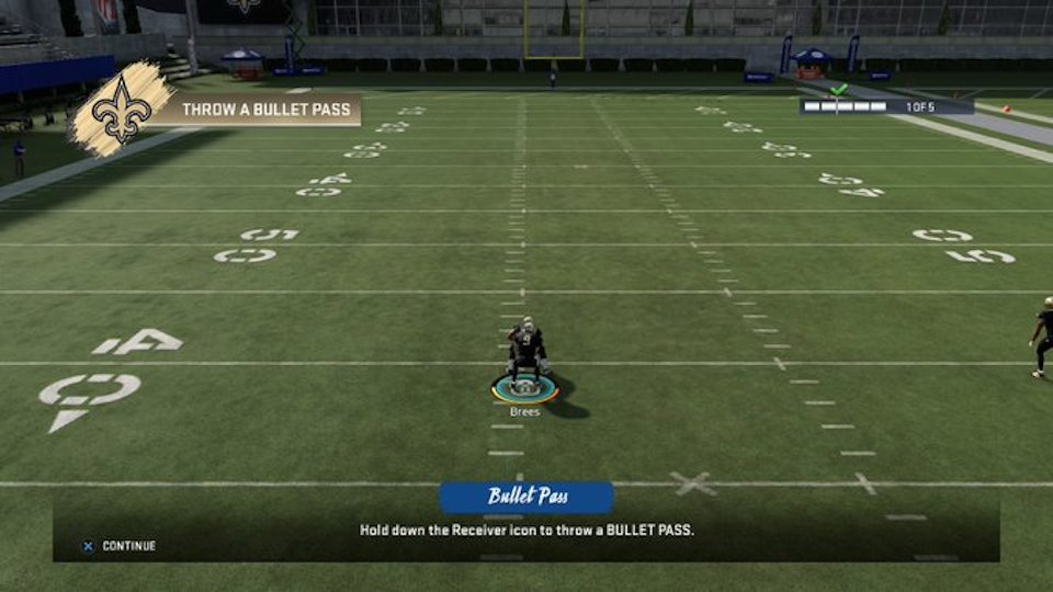 Madden 20 Passing Guide: How to Throw a Bullet, Lob, Touch Pass & More in Madden 20